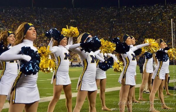 M v. Penn State - 10/11/2014