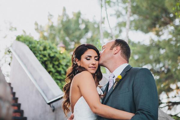 Chris + Christina | Married