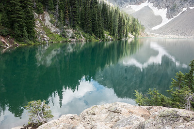 Northern Cascade Hikes