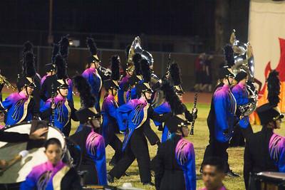 Band Finals 2015