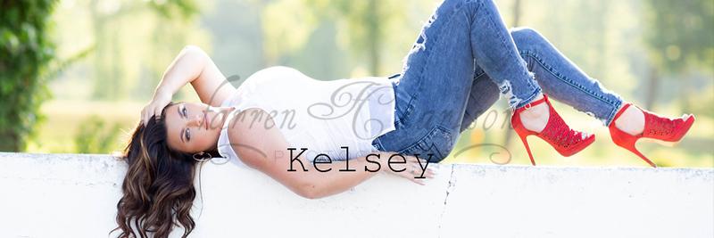 Kelsey R