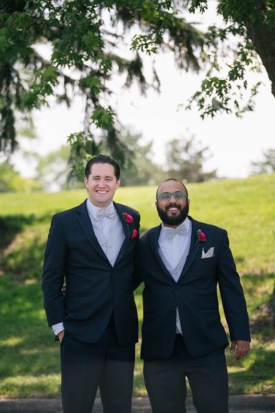 LeCapeWeddings Chicago Photographer - Renu and Ryan - Hilton Oakbrook Hills Indian Wedding -  170.jpg