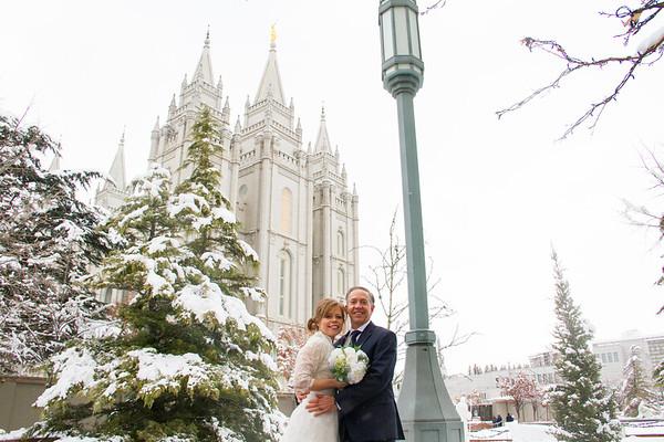 Allen + Kristina Wedding