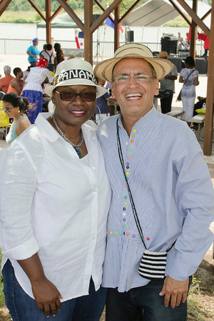 Maryland Panama Fest 2014