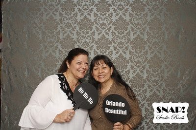 2018-12-15 Armstrong Air Holiday Party
