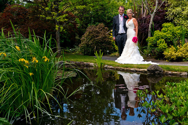 Craig and Aisling's Wedding