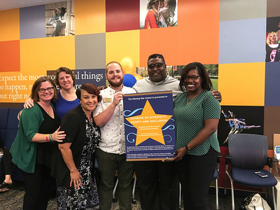 DEI Shining Stars Academic Year 2017-18