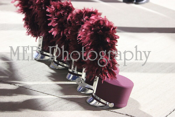 Sept. 21st- Fossil Ridge Game