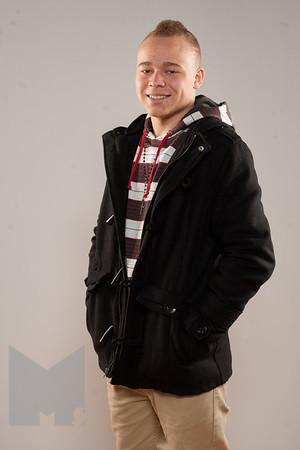 Jordan Davis 2013