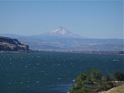 2012 vacation - Idaho Washington Oregon