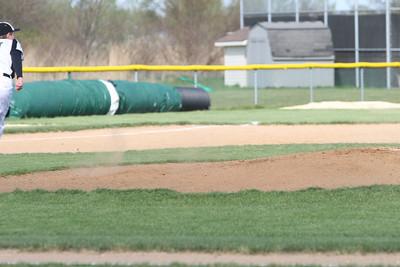 Baseball vs. Yorkville
