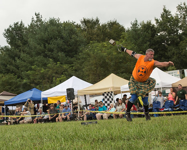 Virginia Scottish Games 2018