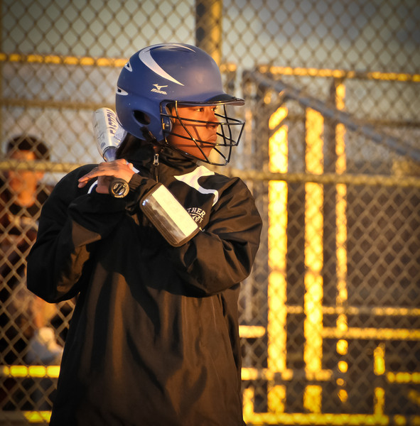 Lady Panther Softball vs  O D  Wyatt 03_03_12 (127 of 237)