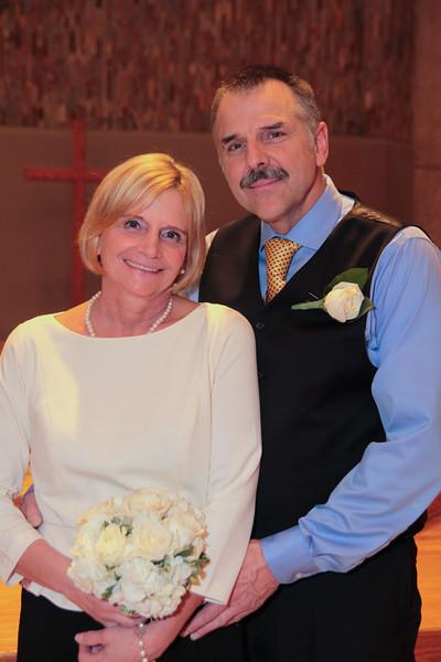 Wamser Wedding