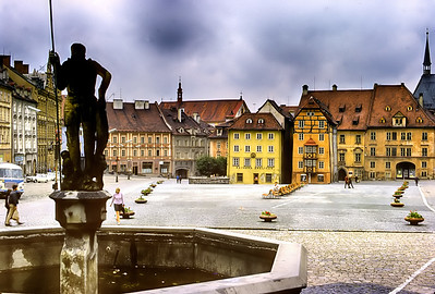 700822 Berlin Germany to Prague Czechia