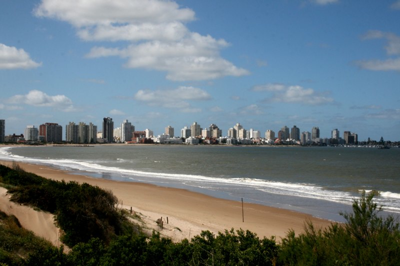 career break, career break travel, career break advice, travel the world, Uruguay travel, Punta Del Este, Casapueblo