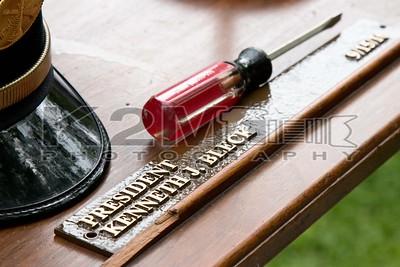 Kenneth Bleck Dedication Ceremony [5-7-17]