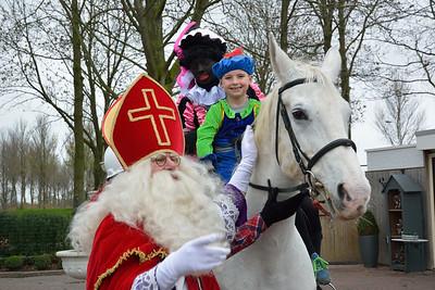 Sinterklaasbrunch 2015