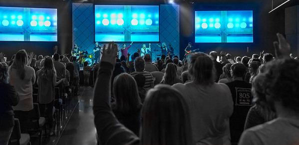 Worship Night - This is Revival