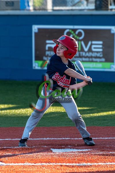 SGS Baseball