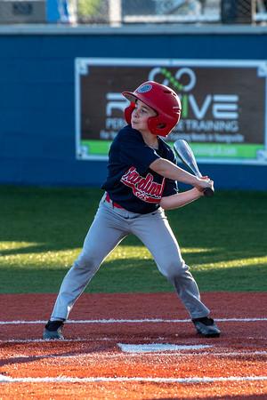 2020 SGS Baseball