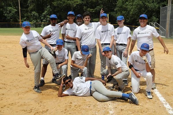 Clayton Rec Baseball Free Pics