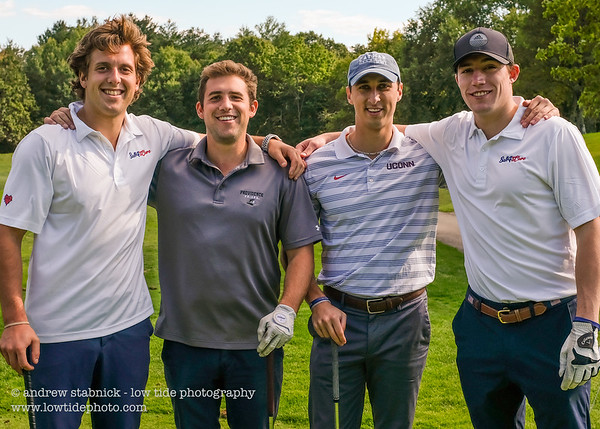 2020 ~ Golf 4 A Cure