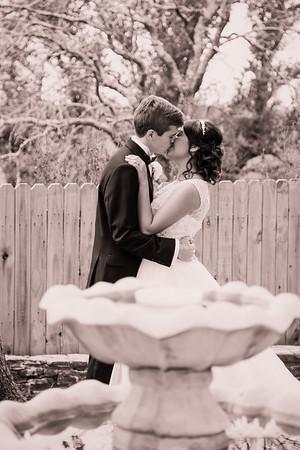 Jace and Bianca Wedding