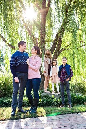 Blevins Family Portraits 2019