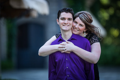Kimberly & Spencer   |   Engagement Pictures
