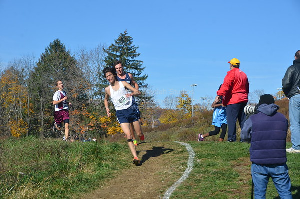 XC State Sectionals 11-8-2014