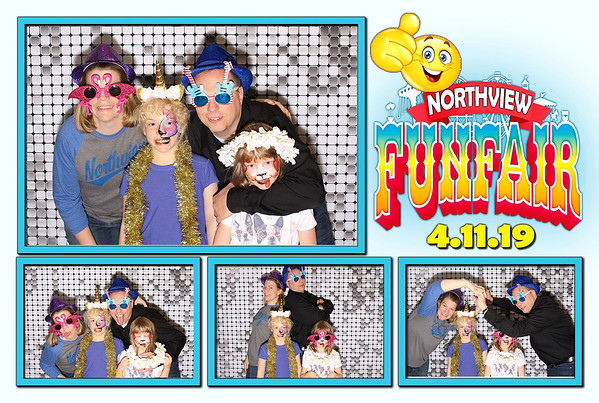 Northview's 2019 Fun Fair
