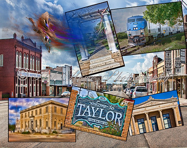 More of Tayor Texas
