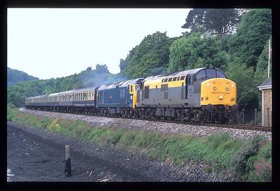 Paignton and Dartmouth 1994