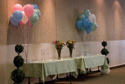 Childrens Dedication - September 9, 2006
