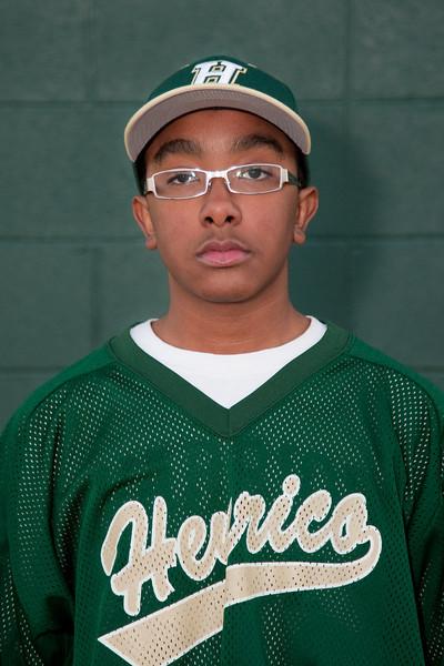 #7 – Waverly Richardson CF; P Freshman