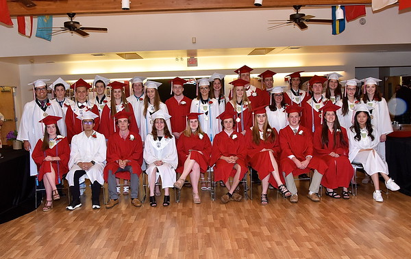 LTS Presents The Class of 2018 photos by Gary Baker