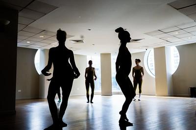 Nadine Bommer Dance Company