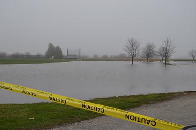 April 2013 Flood Pictures
