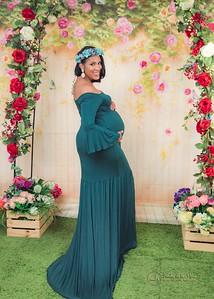 42. Sesión Embarazo de Seuxy y Sabastian, esperando a Nethan