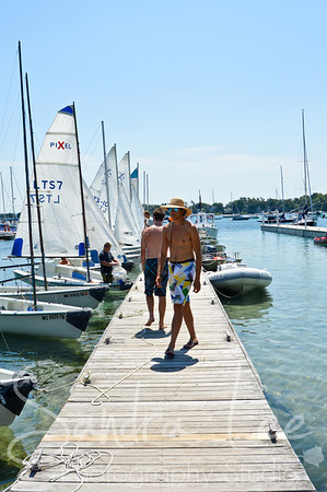 2013 Little Traverse Sailors Sailing School Photos - Week of July 15 PM - Harbor Springs Photographer