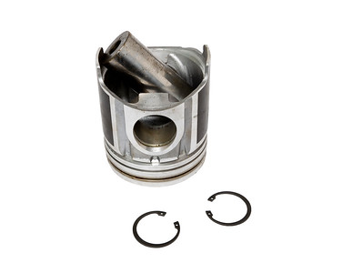 FORD NEW HOLLAND 7740 8340 TURBO SERIES ENGINE PISTON 111.76 BORE