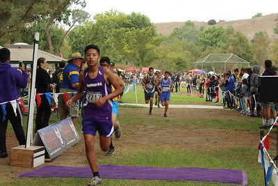 Brea Invitational