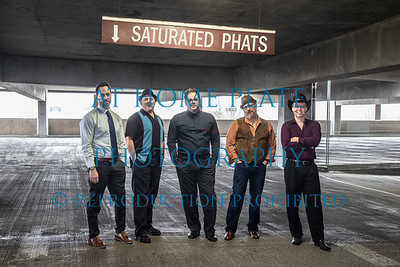 Saturated Phasts 2019