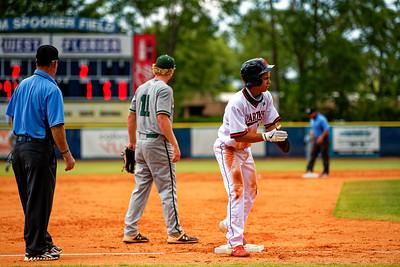 2021 Baseball vs. Delta State (NCAA Tournament)