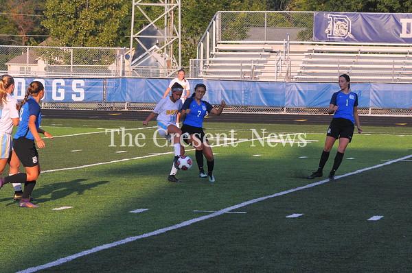 09-13-18 Sports Bath @ Defiance girls soccer