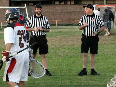 2014 LAX: MCLA - OLE MISS at ULL.  This game was part of  the STM INVITAIONAL