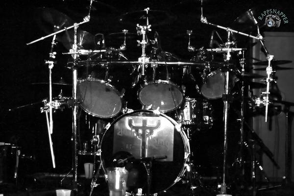 Judas Rising @ Firewater 2-27-09 Rock-Art Edit