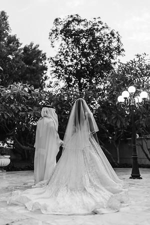 Eman & Mishal's Wedding