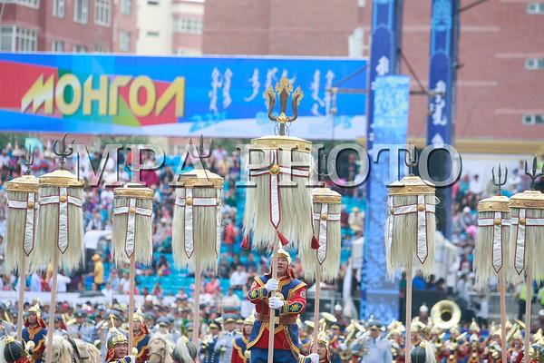Тулгар төрийн 2225, Их монгол улсын 810,  Ардын хувьсгалын 95 жилийн ой, Үндэсний их баяр наадам